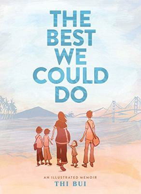 Cover image for The Best We Could Do