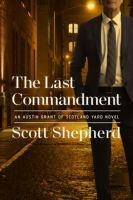 The Last Commandment
