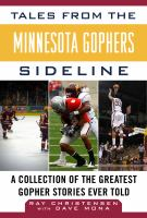 Tales From the Minnesota Gophers Sideline