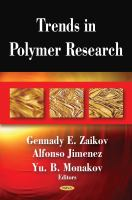 Trends in Polymer Research