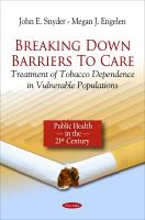 Breaking Down Barriers to Care