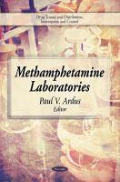 Methamphetamine Laboratories