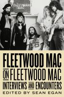 Fleetwood Mac on Fleetwood Mac