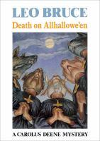 Death on Allhallowe'en