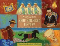 Kid's Guide to Arab American History