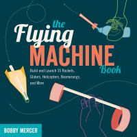 The Flying Machine Book