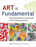 Art Is Fundamental