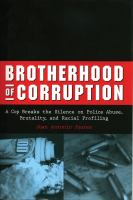 Brotherhood of Corruption