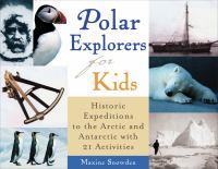 Polar Explorers for Kids