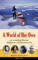 A World of Her Own