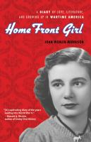 Home Front Girl
