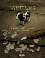 Tiny Whittling