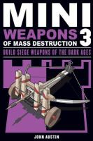 Mini Weapons of Mass Destruction 3