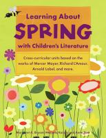 Learning About Spring With Children's Literature