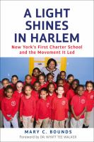 A Light Shines in Harlem