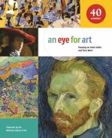 An Eye for Art