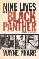 Nine Lives of A Black Panther