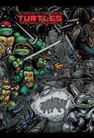 Teenage Mutant Ninja Turtles. Volume 2 : the ultimate collection