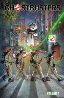 Ghostbusters, [vol. 01