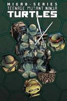 Teenage Mutant Ninja Turtles Micro-series