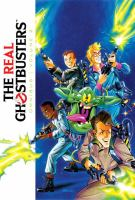 The Real Ghostbusters Omnibus