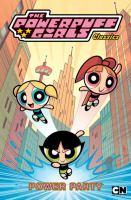 The Powerpuff Girls Classics