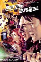 Doctor Who, Star Trek the Next Generation