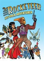 The Rocketeer Jet-pack Adventures