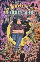Amelia Cole and the Hidden War
