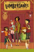 Lumberjanes volume 1 [electronic resource (ebook from OverDrive)]