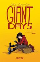Giant days volume 1 [electronic resource (ebook from OverDrive)]