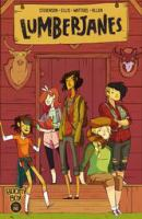 Image: Lumberjanes, Issue 1