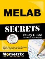 MELAB Exam Secrets Study Guide