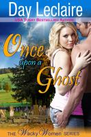 Once Upon A Ghost