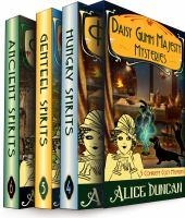 The Daisy Gumm Majesty Cozy Mystery Box Set 2