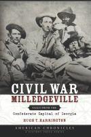 Civil War Milledgeville
