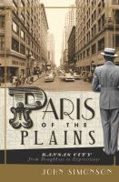 Paris of the Plains