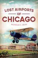 Lost Airports of Chicago