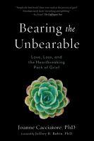 Bearing the Unbearable