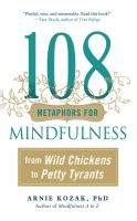 108 Metaphors for Mindfulness