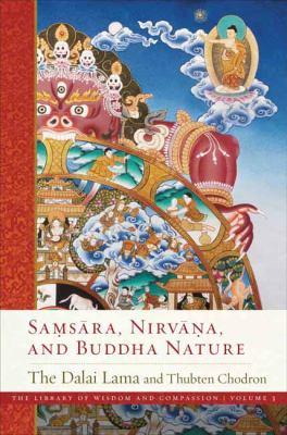 Samsara, Nirvana, and Buddha Nature(book-cover)