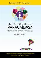 ¿De qué color es tu paracaídas? 2012