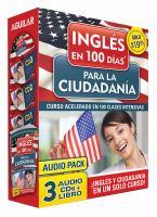 Inglés en 100 días para la cuidadaniá.