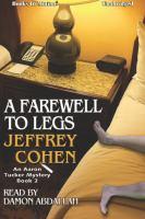 A Farewell to Legs