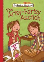 The Artsy-fartsy Auction