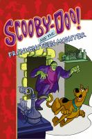 Scooby-Doo! And The Frankenstein Monster