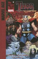 The Boyhood of Thor!