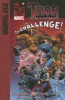 The Challenge!