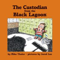 The Custodian From the Black Lagoon