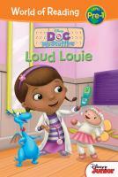 Loud Louie